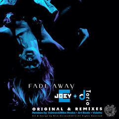Fade Away (feat. Nikki Kay)