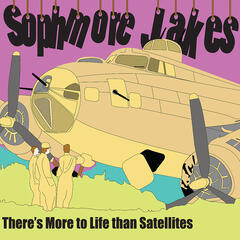 There's More To Life Than Satellites