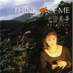 Think Of Me Maki Ota Second Album
