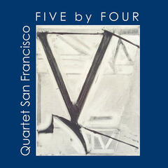 Five by Four - EP