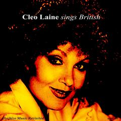 Cleo Laine Sings British