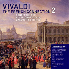 Vivaldi World Premiere: The French Connection 2