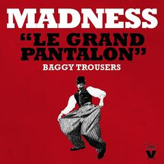 Le Grand Pantalon (Baggy Trousers)