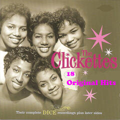 The Very Best Of The Clickettes