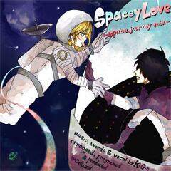 Spacey Love space journey mix