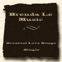 Greatest Love Songs - Single