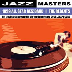 1959 All Star Jazz Band & The Regents
