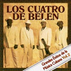 Grandes Exitos De La Musica Cubana Vol. 2