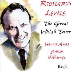 The Great Welsh Tenor
