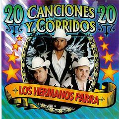 20 Canciones Y Corridos