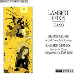Lambert Orkis Recital