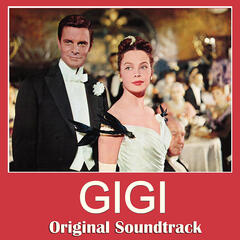 Gigi Original Soundtrack