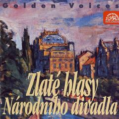 Golden Voices of Prague National Theatre