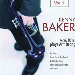 Kenny Baker Plays Armstrong Vol. 1