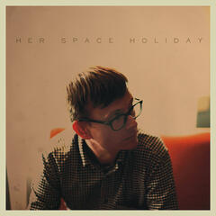 Her Space Holiday