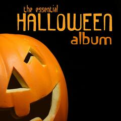 The Essential Halloween Album