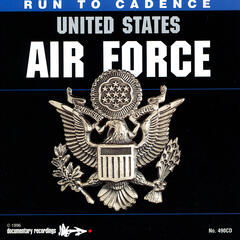 Run to Cadence With the U.S. Air Force