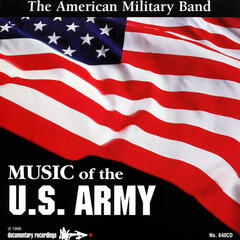 Music of the U.S. Army
