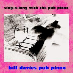 Sing-a-Long With the Pub Piano, Vol. 2