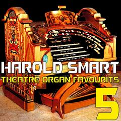 Theatre Organ Favourites, Vol. 5