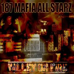 Valley On Fire