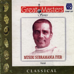 Great Masters - Series