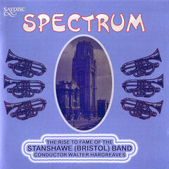 Spectrum - The Rise to Fame of the Stanshawe (Bristol) Band