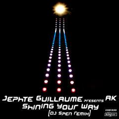 Shining Your Way (DJ Spen Remix)