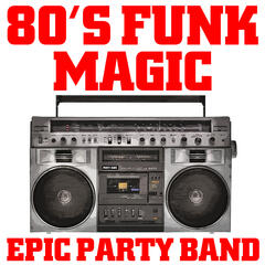 80's Funk Magic