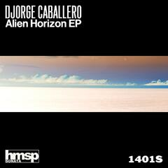 Alien Horizon EP
