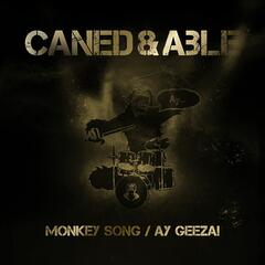 Monkey Song / Ay Geeza!