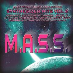 Synthesizer Hit's Volume 2