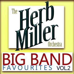 Big Band Favourites, Vol. 2