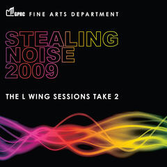 The L Wing Sessions - Take 2