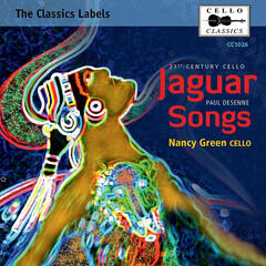 Desenne: Jaguar Songs