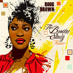 The Brown Study Remixes