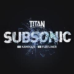 Kamikaze / Flatliner