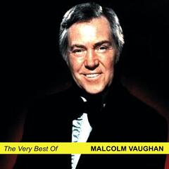 The Very Best Of Malcolm Vaughan