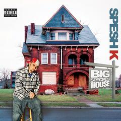 Big Special's House LP