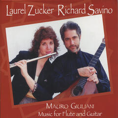 Giuliani: Music for Flute and Guitar
