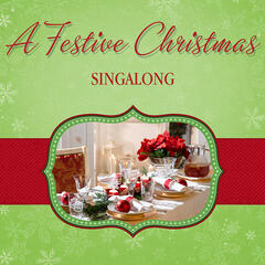A Festive Christmas - Singalong