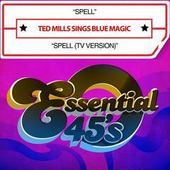 Spell / Spell (TV Version) [Digital 45]