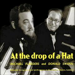 At The Drop Of Hat