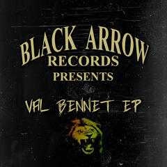 Val Bennet EP