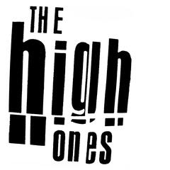 The High Ones