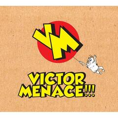 Victor Menace