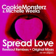 Spread Love (Reelsoul Remix)