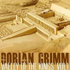 Valley Of The Kings Vol.1