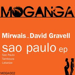 Sao Paulo EP