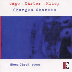Cage - Carter - Riley: Changes Chances